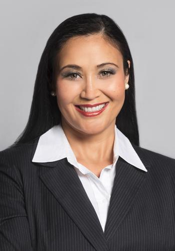 Monica Hamilton