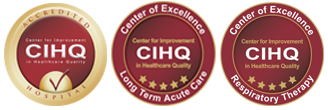 Center for Improvement in Healthcare Quality